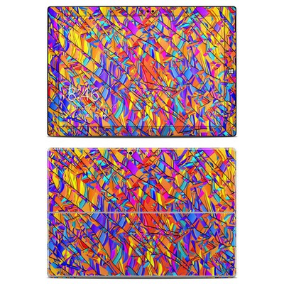 Microsoft Surface Pro 3 Skin - Colormania
