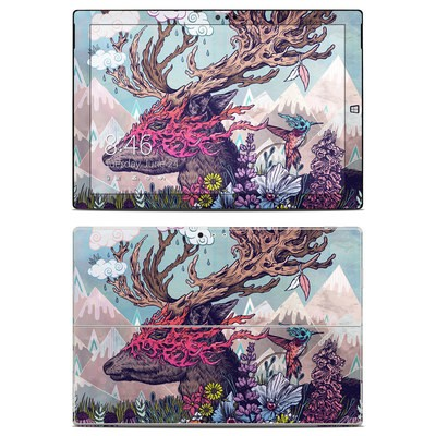 Microsoft Surface Pro 3 Skin - Deer Spirit