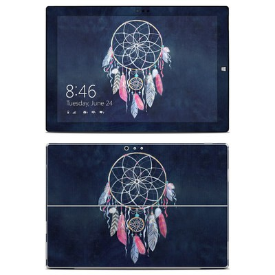 Microsoft Surface Pro 3 Skin - Dreamcatcher