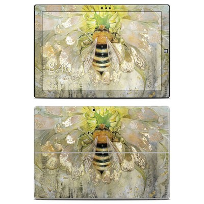 Microsoft Surface Pro 3 Skin - Honey Bee