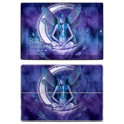Microsoft Surface Pro 3 Skin - Moon Fairy