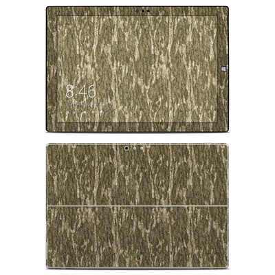 Microsoft Surface Pro 3 Skin - New Bottomland