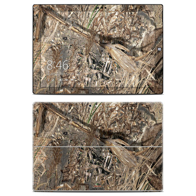 Microsoft Surface Pro 3 Skin - Duck Blind