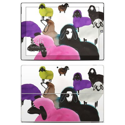 Microsoft Surface Pro 3 Skin - Sheeps