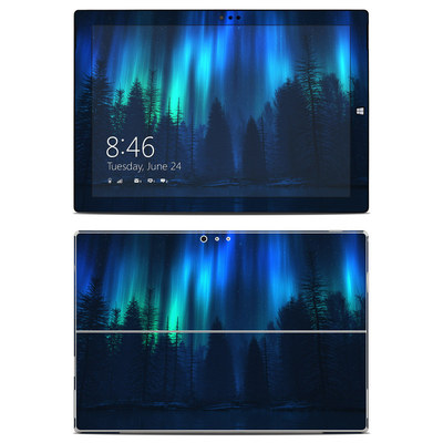 Microsoft Surface Pro 3 Skin - Song of the Sky