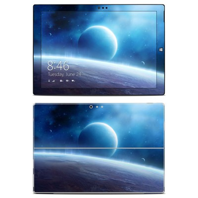 Microsoft Surface Pro 3 Skin - Song of Serenity