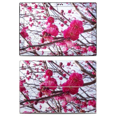 Microsoft Surface Pro 3 Skin - Spring In Japan