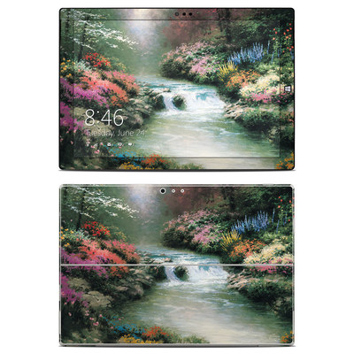 Microsoft Surface Pro 3 Skin - Beside Still Waters