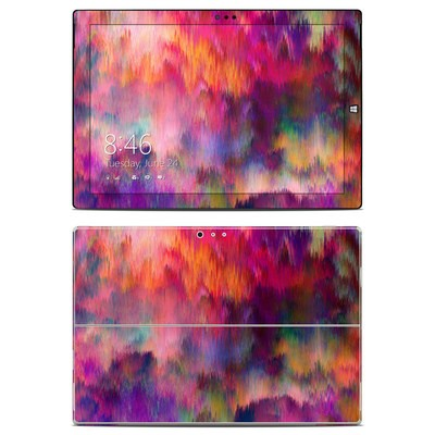 Microsoft Surface Pro 3 Skin - Sunset Storm