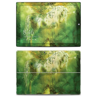 Microsoft Surface Pro 3 Skin - Unicorn