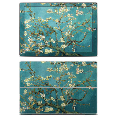 Microsoft Surface Pro 3 Skin - Blossoming Almond Tree