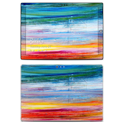 Microsoft Surface Pro 3 Skin - Waterfall