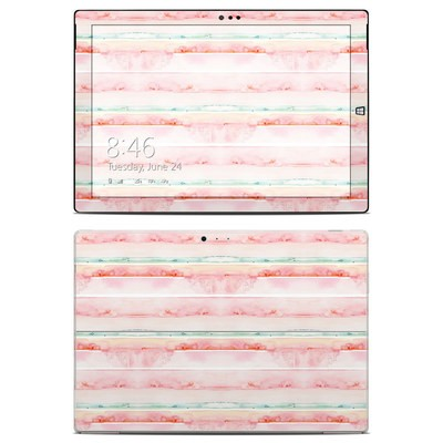 Microsoft Surface Pro 3 Skin - Watercolor Sunset