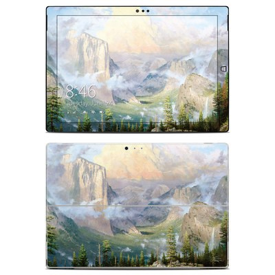 Microsoft Surface Pro 3 Skin - Yosemite Valley