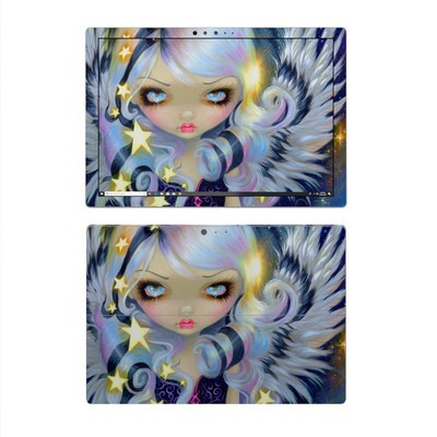 Microsoft Surface Pro 4 Skin - Angel Starlight