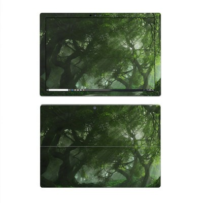 Microsoft Surface Pro 4 Skin - Canopy Creek Spring