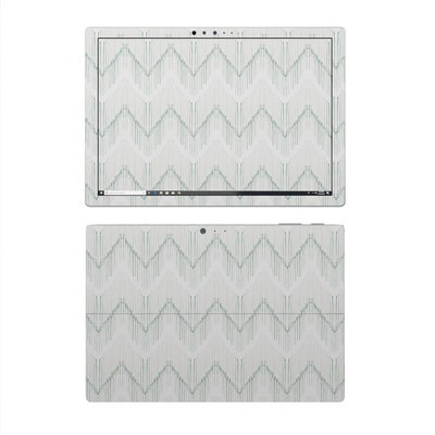 Microsoft Surface Pro 4 Skin - Chic Chevron