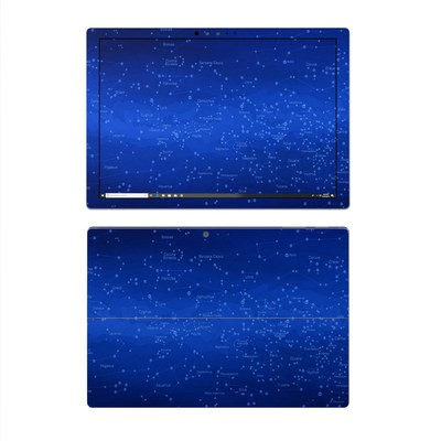 Microsoft Surface Pro 4 Skin - Constellations