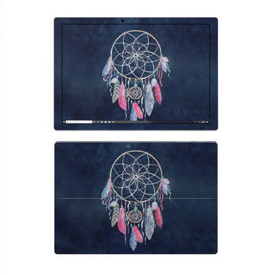 Microsoft Surface Pro 4 Skin - Dreamcatcher