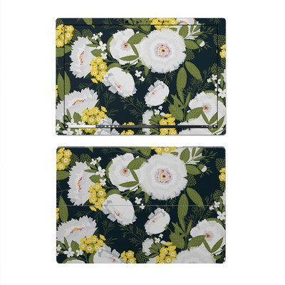 Microsoft Surface Pro 4 Skin - Fleurette Night