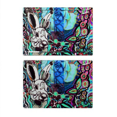 Microsoft Surface Pro 4 Skin - The Hare