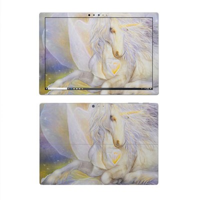 Microsoft Surface Pro 4 Skin - Heart Of Unicorn