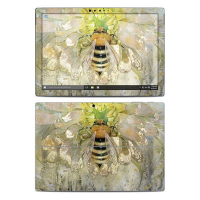 Microsoft Surface Pro 4 Skin - Honey Bee