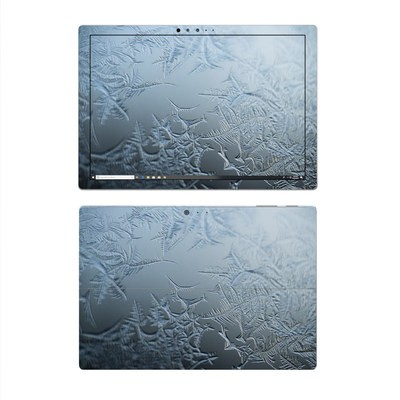Microsoft Surface Pro 4 Skin - Icy
