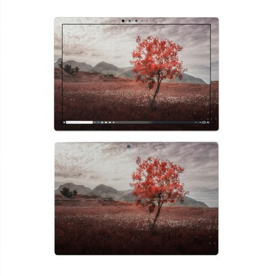 Microsoft Surface Pro 4 Skin - Lofoten Tree