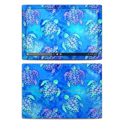 Microsoft Surface Pro 4 Skin - Mother Earth
