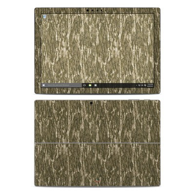 Microsoft Surface Pro 4 Skin - New Bottomland