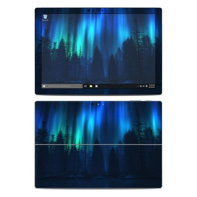 Microsoft Surface Pro 4 Skin - Song of the Sky