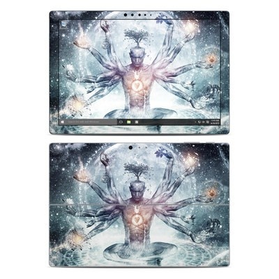 Microsoft Surface Pro 4 Skin - The Dreamer