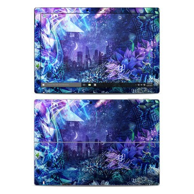 Microsoft Surface Pro 4 Skin - Transcension
