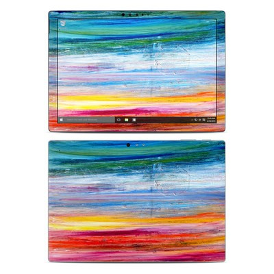 Microsoft Surface Pro 4 Skin - Waterfall