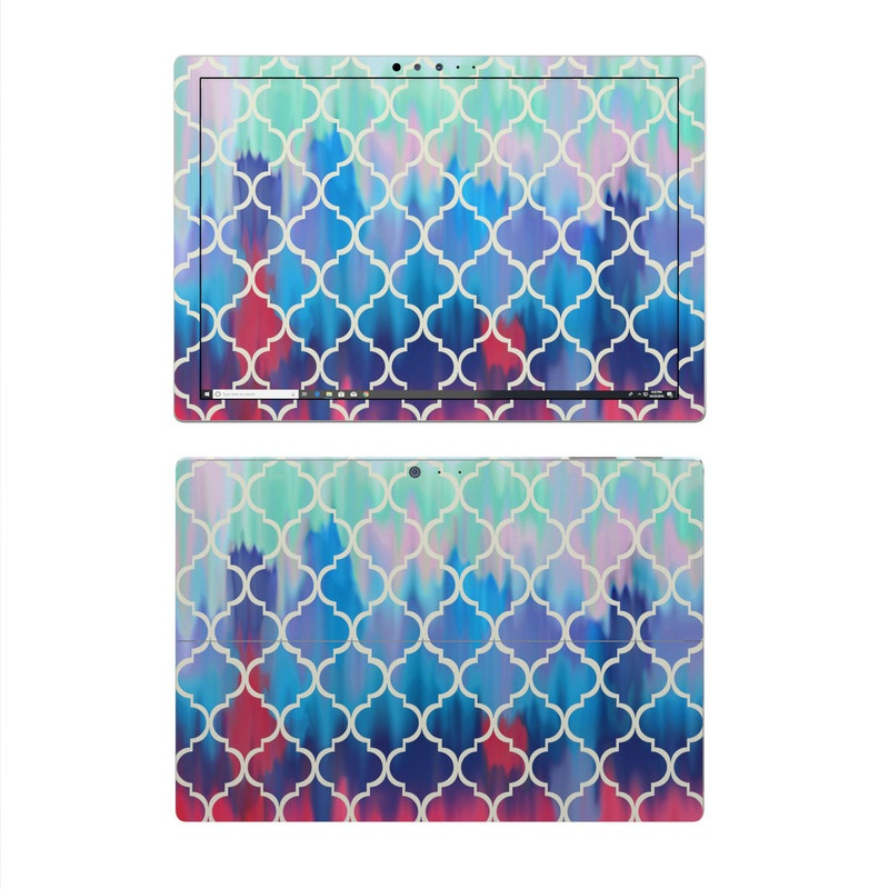 Microsoft Surface Pro 4 Skin - Daze by Brooke Boothe ...