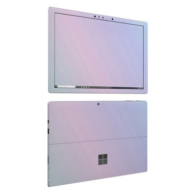 Microsoft Surface Pro 6 Skin - Cotton Candy