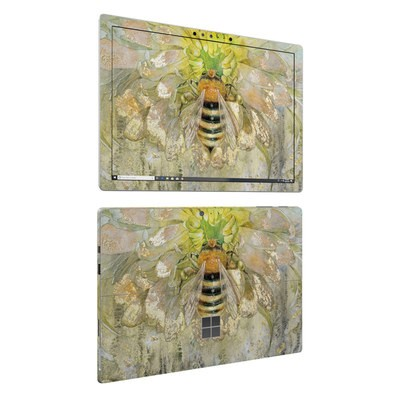 Microsoft Surface Pro 6 Skin - Honey Bee
