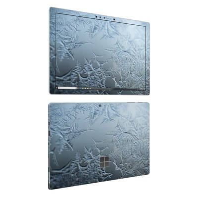 Microsoft Surface Pro 6 Skin - Icy