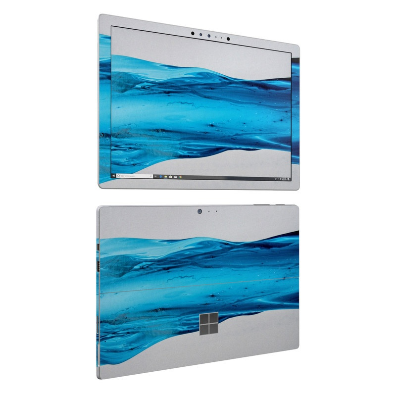 Surface Pro 4 Skin Sticker Decal Waterfall by Creative by Nature