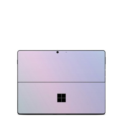 Microsoft Surface Pro X Skin - Cotton Candy