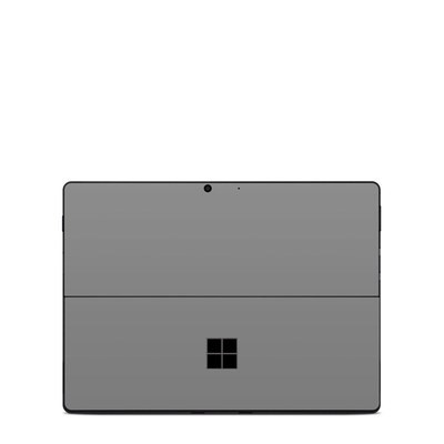 Microsoft Surface Pro X Skin - Solid State Grey