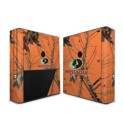 Microsoft Xbox 360 E Skin - Break-Up Lifestyles Autumn