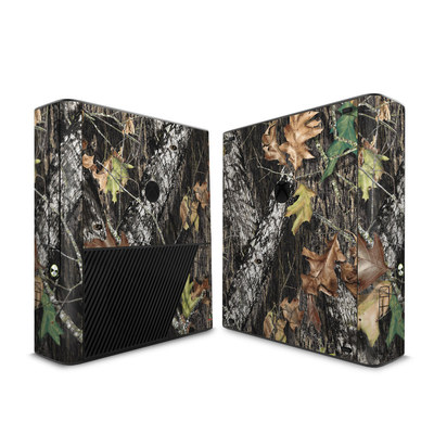Microsoft Xbox 360 E Skin - Break-Up