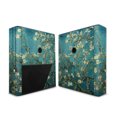 Microsoft Xbox 360 E Skin - Blossoming Almond Tree