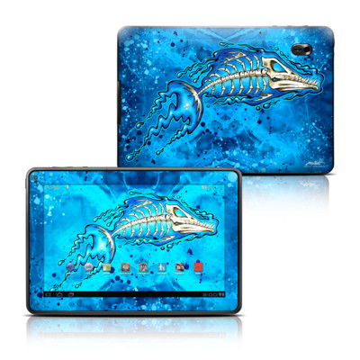 Motorola Xoom Family Edition Skin - Barracuda Bones