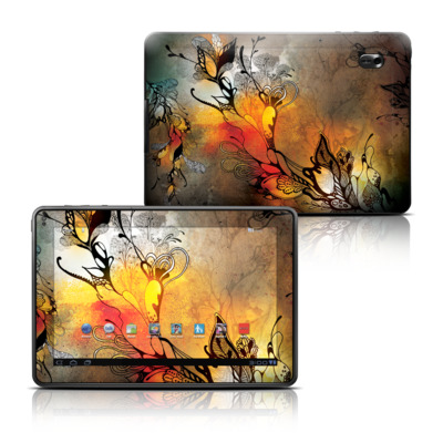 Motorola Xoom Family Edition Skin - Before The Storm