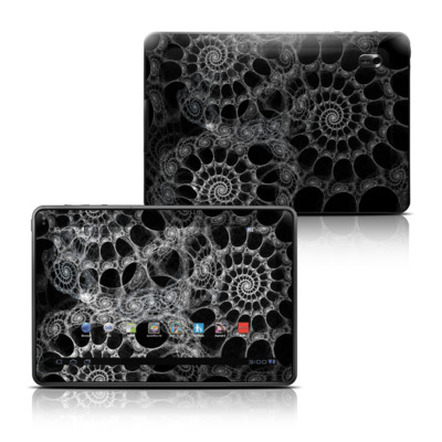 Motorola Xoom Family Edition Skin - Bicycle Chain