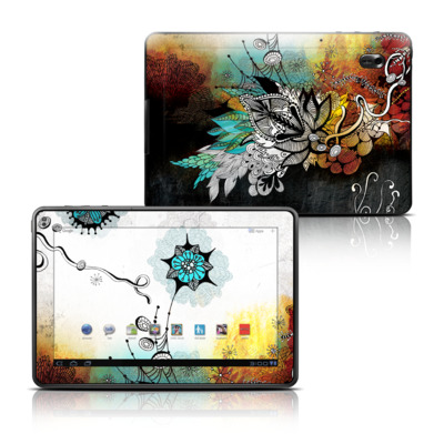 Motorola Xoom Family Edition Skin - Frozen Dreams