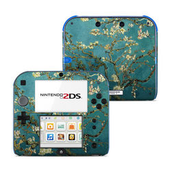 Nintendo 2DS Skin - Blossoming Almond Tree